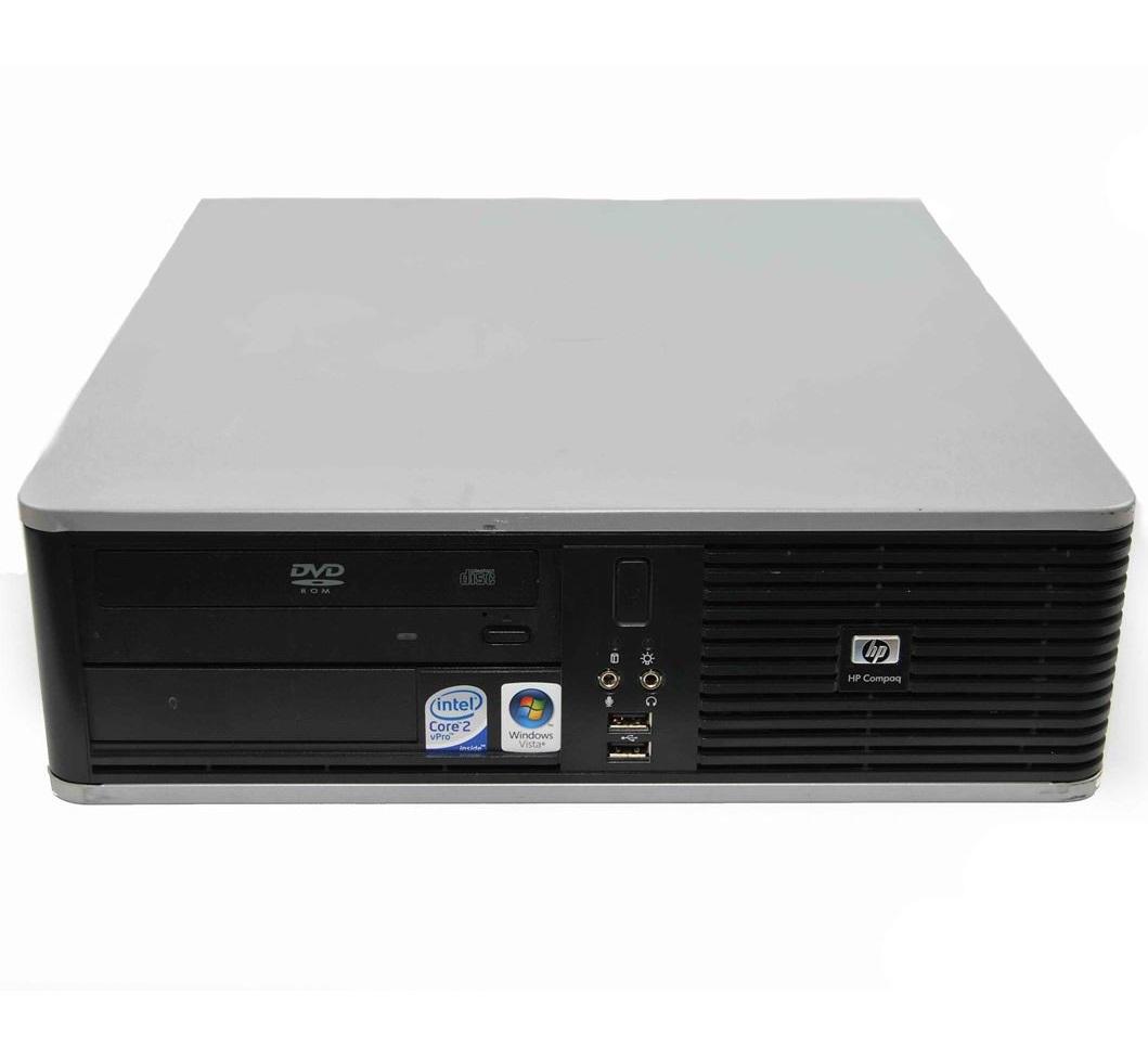 HP DC7800 AUDIO DRIVERS PC